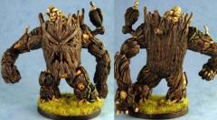 Deadwood Stumpy