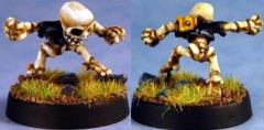 Skeleton Kicker