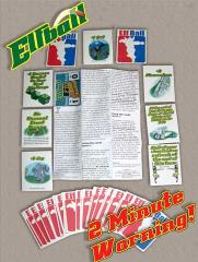 2 Minute Warning! - Card Deck