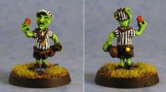 Goblin Referee