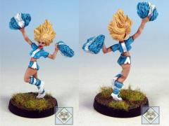 Jeerleader #1
