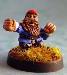 Gnome #6