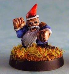 Gnome #8