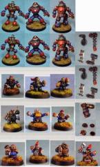 Gnome Team #1