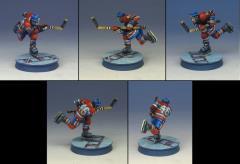 Hockey Sniper