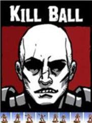 Kill Ball Game w/2 Team Pack