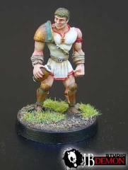 Pendragon Buster