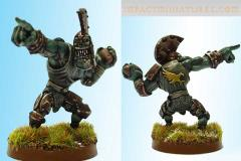 SSB Orc Thrower