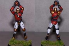 Striker #1 - Icarus