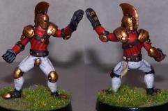 Striker #4 - Telemachus