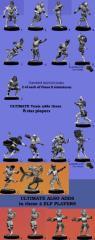 Elf Ultimate Team (Metal)