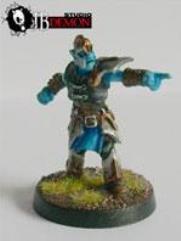 Hunter #2