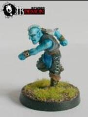 Striker #2