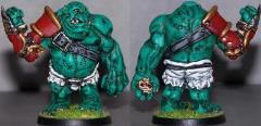 Orc Troll