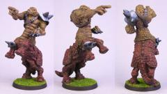 Zoat the Bibbisaur