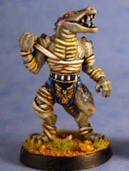 Sobek Defender #1