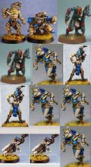 Pharaohs of Vihktora Team #2