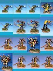 Ratmen Team #4