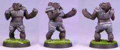 Gorilla Armored Blocker