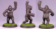 Gorilla Blitzer