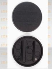 30mm Round Bases (15)
