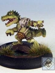 Baby Croc #2