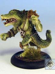 Salt Water Croc #3