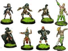 MK1881 Elf Star Players