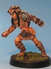 Hunter #1