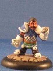 Street Brawl Dwarf #3
