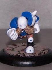 Street Brawl Dwarf #4