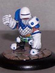 Street Brawl Dwarf #5
