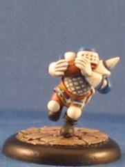 Street Brawl Dwarf #7