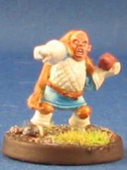 Street Brawl Dwarf #8