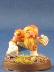 Street Brawl Dwarf #10