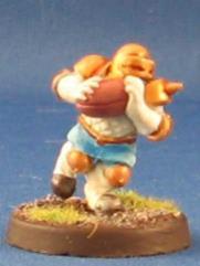 Street Brawl Dwarf #11