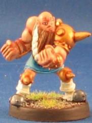 Street Brawl Dwarf #12