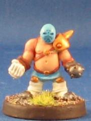 Street Brawl Dwarf #13
