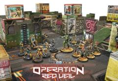 Operation - Red Veil