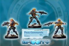 Para-Commando w/Rifle