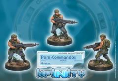 Para-Commando w/HMG