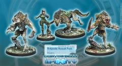Antipode Assault Pack (2nd Edition)
