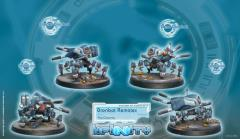 Dronbot Remotes