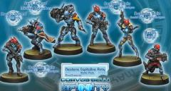 Neoterran Capitaline Army