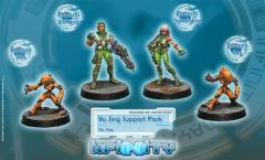 Yu-Jing Support Pack