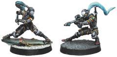 Ninjas w/Multi Sniper & Hacker