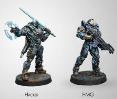 Hac Tao Special Unit (Hacker/HMG)