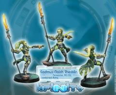 Cadmus-Naish Sheskiin w/Nanopulser & DA CCW