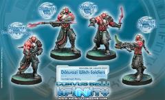 Daturazi Wtich-Soldiers