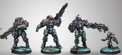 Suryats - Heavy Infantry